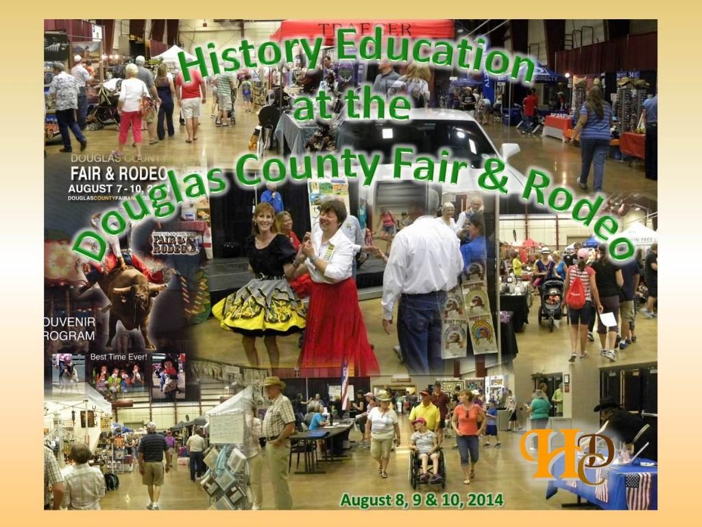 Douglas County Fair 2014 1