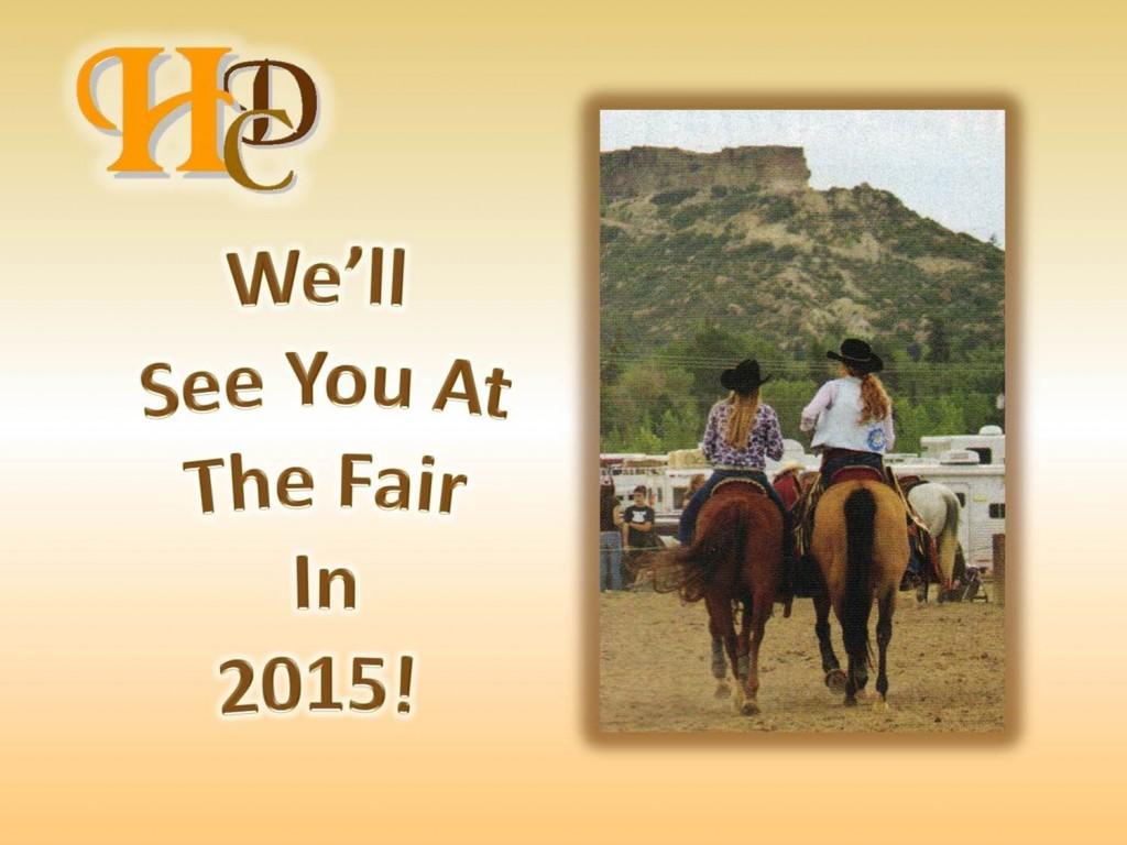 Douglas County Fair 2014 6