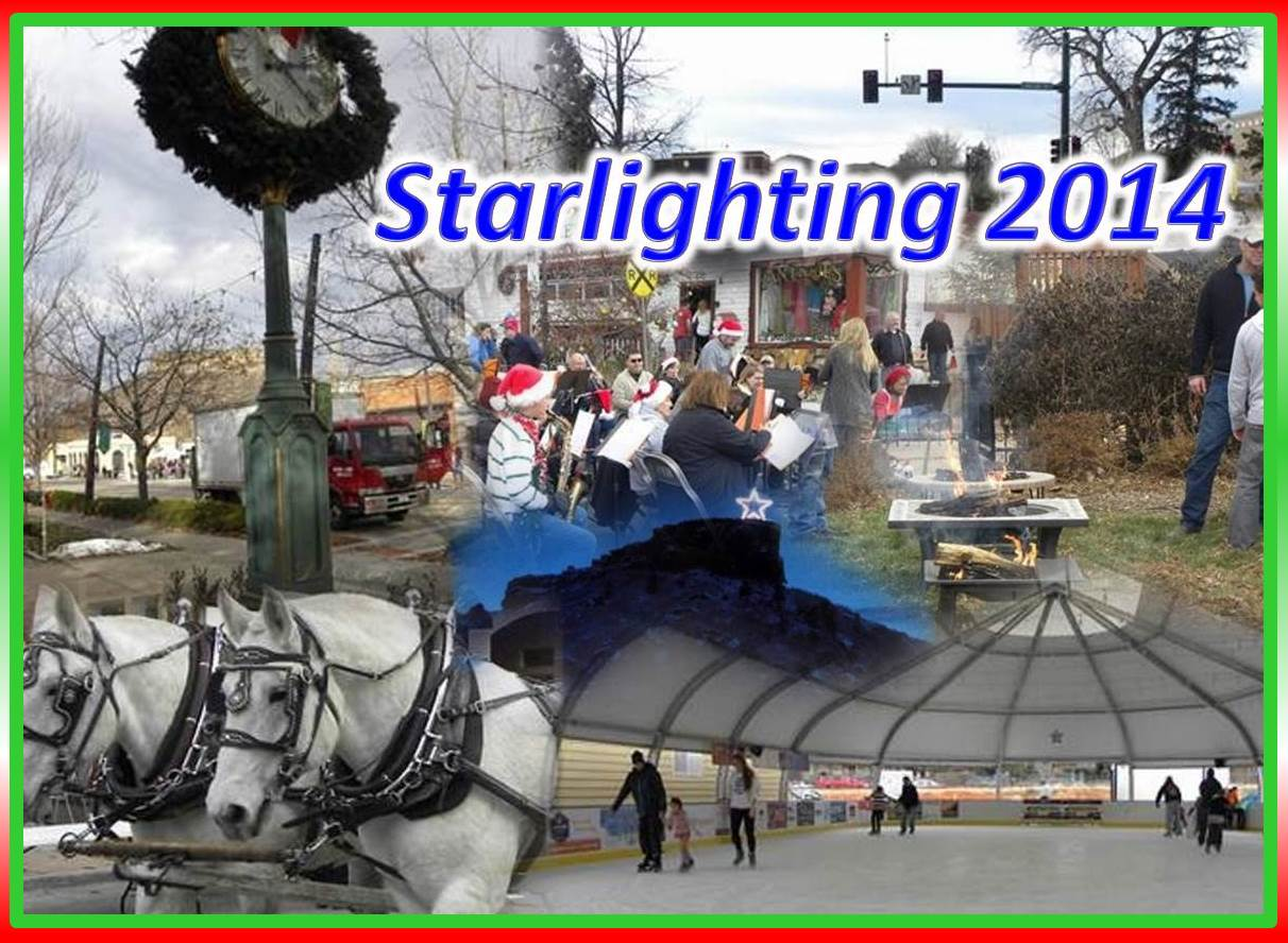 Starlighting 2014 - 1